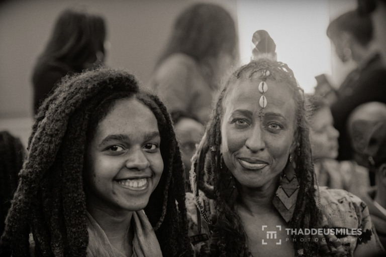 Thaddeus Miles Photography #ShiftYourPerspective | Black Lion Journal